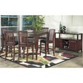 American Lifestyle - Anders 6 Pc Pub Dining Set