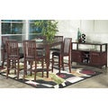 American Lifestyle - Anders 8 Pc Pub Dining Set