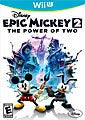 Wii U - Epic Mickey 2 The Power Of Two