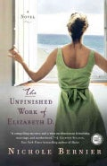 The Unfinished Work of Elizabeth D (Paperback)