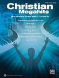 Christian Megahits: The Ultimate Sheet Music Collection, Piano/Vocal/guitar (Paperback)