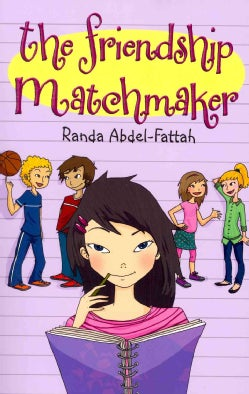 The Friendship Matchmaker (Paperback)