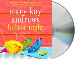 Ladies' Night (CD-Audio)