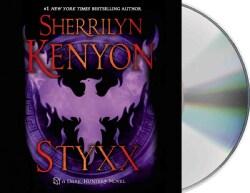 Styxx (CD-Audio)