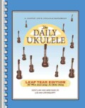 The Daily Ukulele: Leap Year Edition (Paperback)