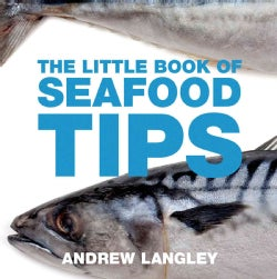 The Little Book of Seafood Tips (Paperback)