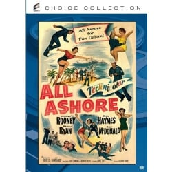 All Ashore (DVD)