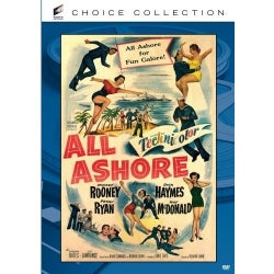 All Ashore (DVD)