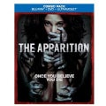 The Apparition (Blu-ray/DVD)