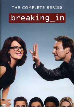 Breaking In: The Complete Series (DVD)