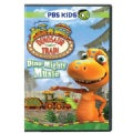 Dinosaur Train: Submarine Adventures (DVD)