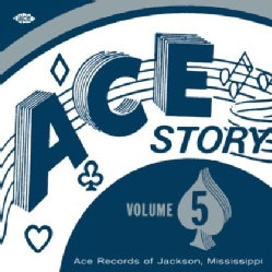 Various - Ace Story Volume 5