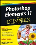 Photoshop Elements 11 for Dummies (Paperback)