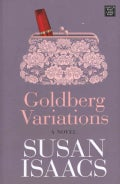 Goldberg Variations (Hardcover)