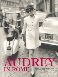 Audrey in Rome (Hardcover)
