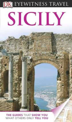 DK Eyewitness Travel Sicily (Paperback)