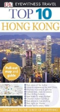 Dk Eyewitness Travel Top 10 Hong Kong