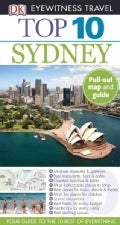 Dk Eyewitness Travel Top 10 Sydney