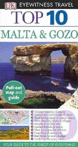Eyewitness Travel Top 10 Malta & Gozo