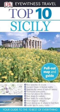 Top 10 Sicily (Paperback)