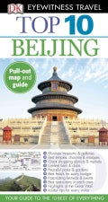 Dk Eyewitness Travel Top 10 Beijing