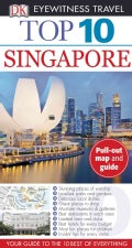 Dk Eyewitness Travel Top 10 Singapore
