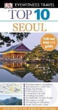 Eyewitness Travel Top 10 Seoul