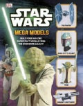 Star Wars Mega Models (Paperback)