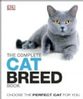 The Complete Cat Breed Book (Hardcover)