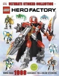 LEGO Hero Factory (Paperback)