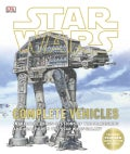 Star Wars Complete Vehicles (Hardcover)