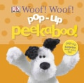 Woof! Woof! Pop-up Peekaboo! (Board book)