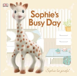 Sophie's Busy Day (Board book)