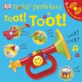 Toot! Toot! (Board book)