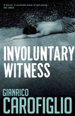 Involuntary Witness (Paperback)