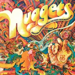 Various - Nuggets: Original Artyfacts from The First Psychedelic Era (1965-1968)