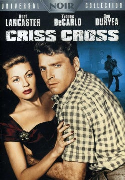 Criss Cross (DVD)