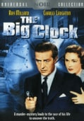 The Big Clock (DVD)
