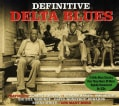 Various - Definitive Delta Blues