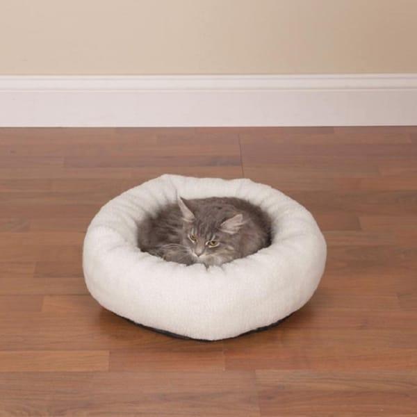 Slumber Pet Berber Cozy Kitty Bed