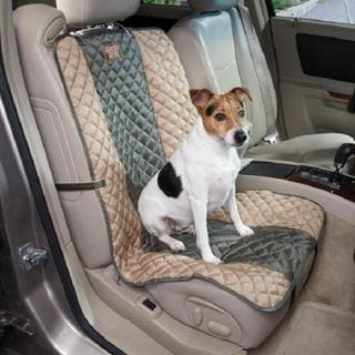 Guardian Gear Fairfield Single Moss Green Car Seat Cover