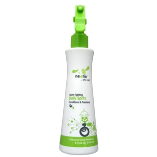 Nootie Dog Spritz Coconut Lime Verbena 8 ounces