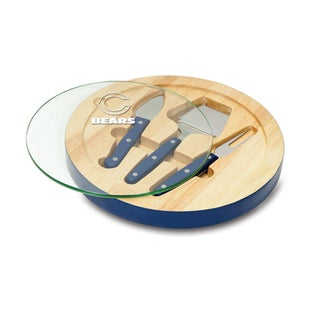 Ventana Cheese Board with Tools