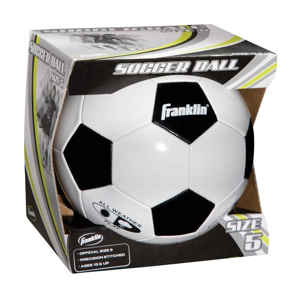 S5 Competition 100 Soccer Ball