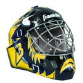 NHL Team Buffalo Sabres SX Comp GFM 100 Goalie Face Mask