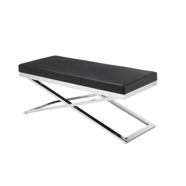 Sunpan Alexa X-Base Bench