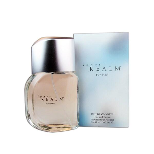 Inner Realm for Men 3.4-ounce Eau de Cologne Spray