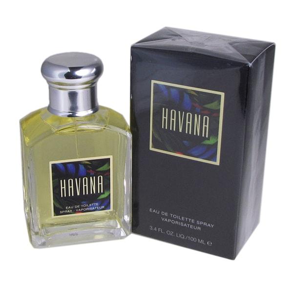 Aramis Havana 3.4-ounce Eau de Toilette Spray