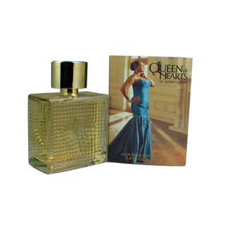 Queen Latifah 'Queen of Hearts' 3.4-ounce Eau de Parfum Spray