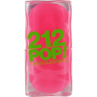 Carolina Herrera '212 Pop!' Women's 2-ounce Eau de Toilette Spray